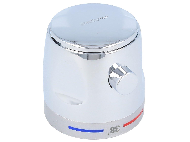 Kludi Temperaturwä hlgriff 7683300-00 fü r UP-Thermostatarmatur