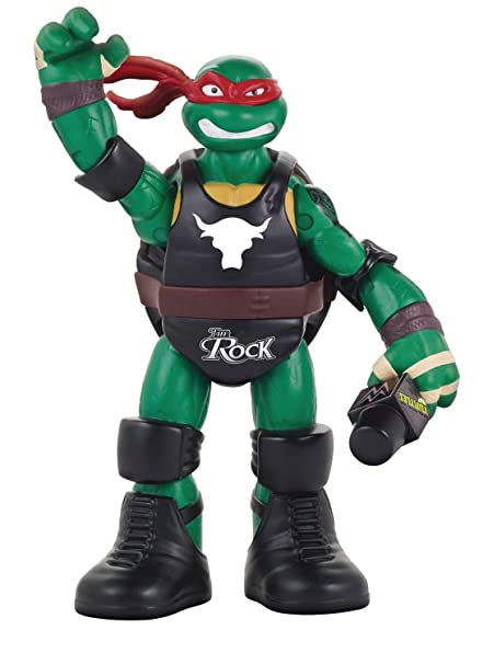 Teenage Mutant Ninja Turtles Ninja súper Estrellas: Raph ...