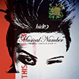 Hide - Rock Musical Pink Spider Ost (2CDS) [Japan CD] UPCH-1830