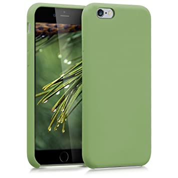 kwmobile silicone cover case for apple iphone 6