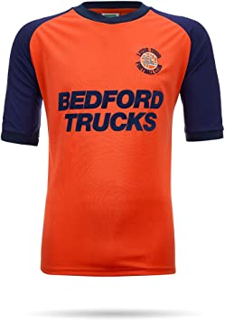 Luton Town F.C Personalised Mens T-Shirt SPORTS