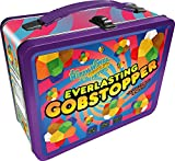 Aquarius Willy Wonka Gobstopper Tin Fun Box