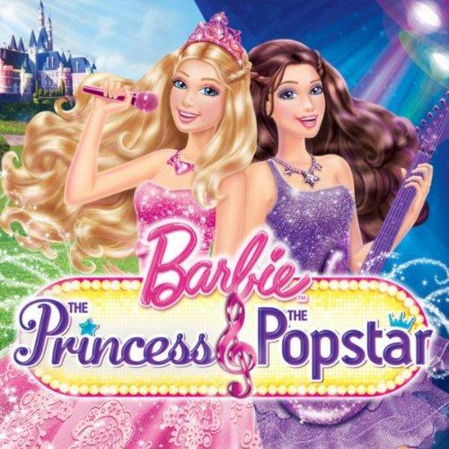 Mattel Star - Barbie Princess & The Popstar Soundtrack