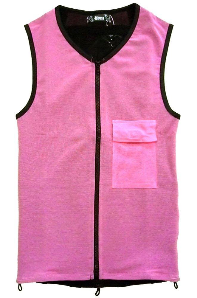 Agri Power Suit  アグリパワースーツ B01MRA4N3V S ピンク ピンク S