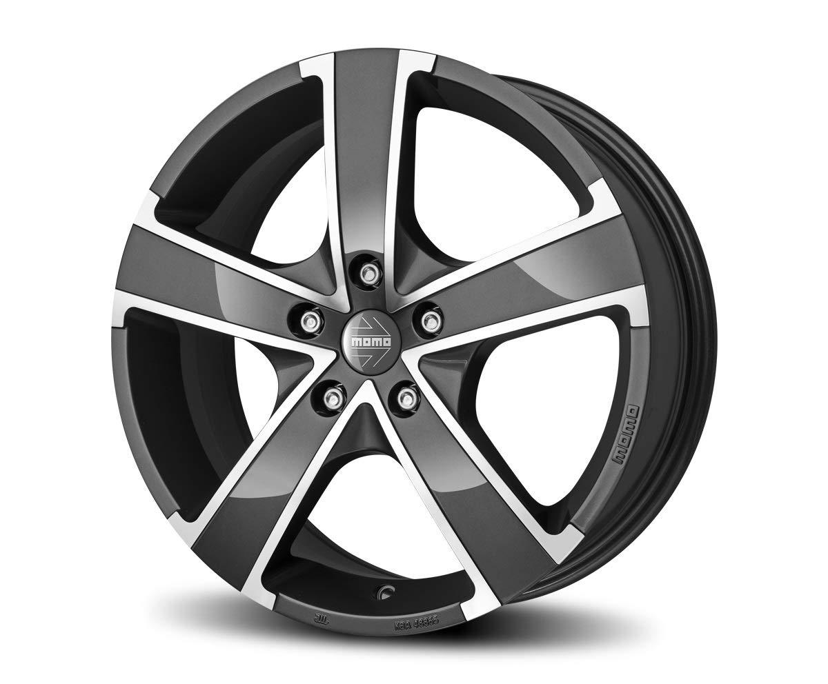 Momo Win Pro EV 16 x 6.5 ET50 5 X 108 cerchi in lega, Auto) MOMWWPE65650508