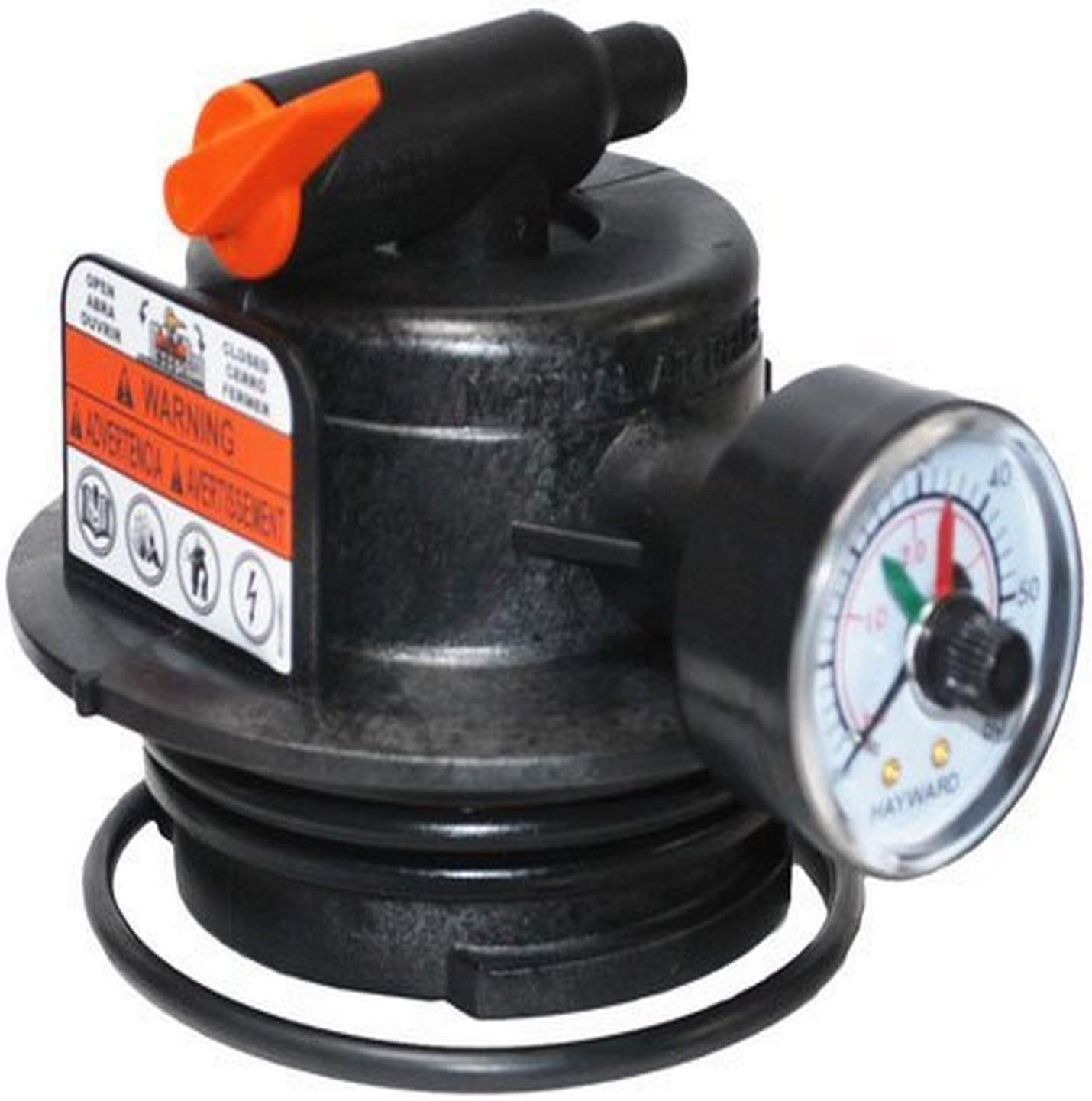 Hayward CCX1000V SwimClear XStream Pro-Grid Pool Filter Air Relief Valve