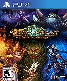 ArmaGallant, Decks of Destiny - PS4