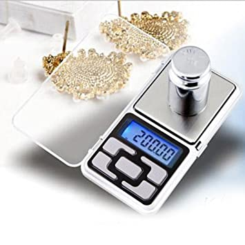Escala de joyería Dongjinrui 200G X 0.01G Mini Báscula digital de precisión para el Oro
