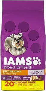 Iams Proactive Health Mature Adult Dry Dog Food 7 Pounds