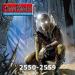 Perry Rhodan: Sammelband 16 (Perry Rhodan 2550-2559)