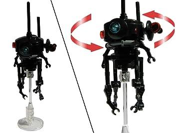 Imperial Probe Droid Custom Design Star Wars Figur Gefertigt Aus