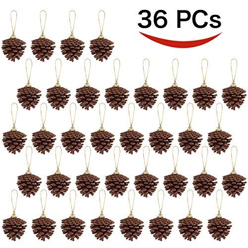 Pine Cone Hanging - 1
