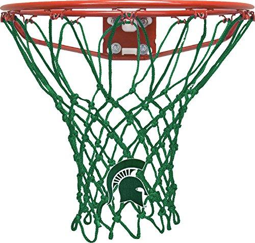 (Krazy Netz Michigan State University Spartans Basketball Net)