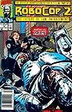 Robocop 2, Edition# 2