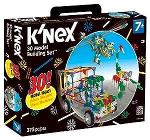 K'NEX Classics 30 Model Building Set