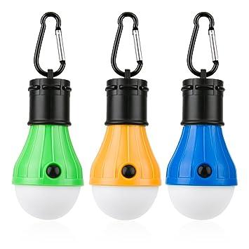 lampe für zelt