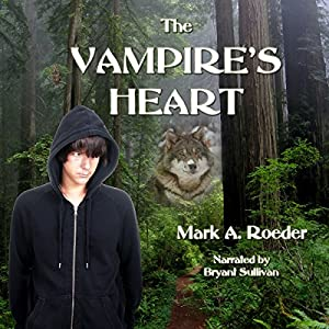 The Vampire's Heart Audiobook