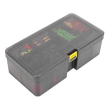 Hook Storage Box Plastic Case Storage Box Kits Fishing Tool Tackle Accessory