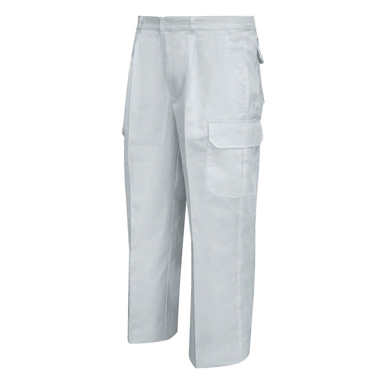TALLA (Tamaño del fabricante:54 (Cintura:98-108cm)). MISEMIYA Pantalones Militares para Hombre