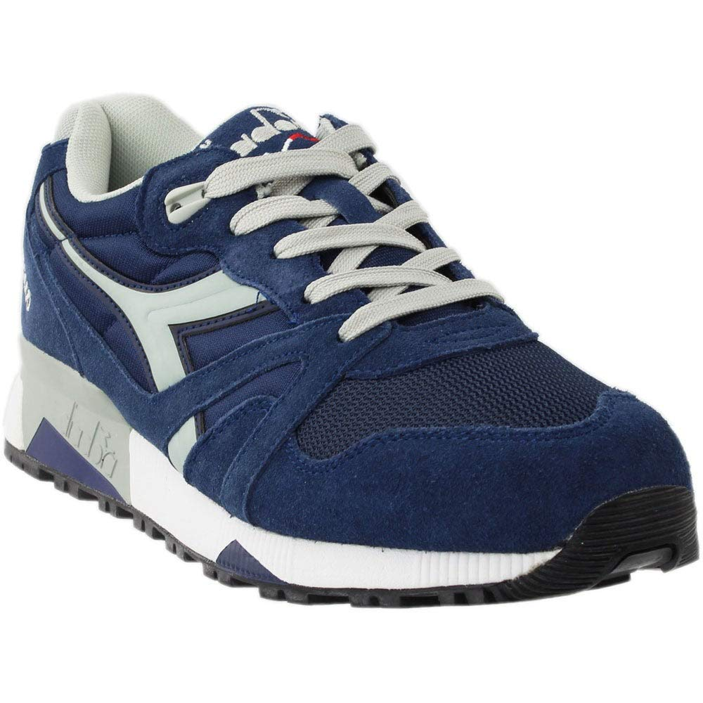 Diadora Mens N9000 NYL Running Casual Sneakers,