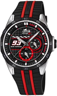LOTUS MARC MARQUEZ Mens watches 18259/3