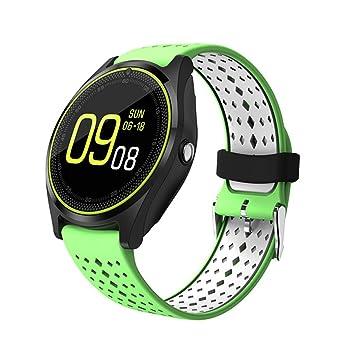 PINCHU Bluetooth Smart Watch V9 con cš¢mara Smartwatch Podš ...