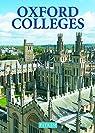 Oxford Colleges  par Bullen