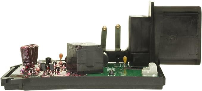 WVE by NTK 6H1383 Wiper Motor Pulse Board Module