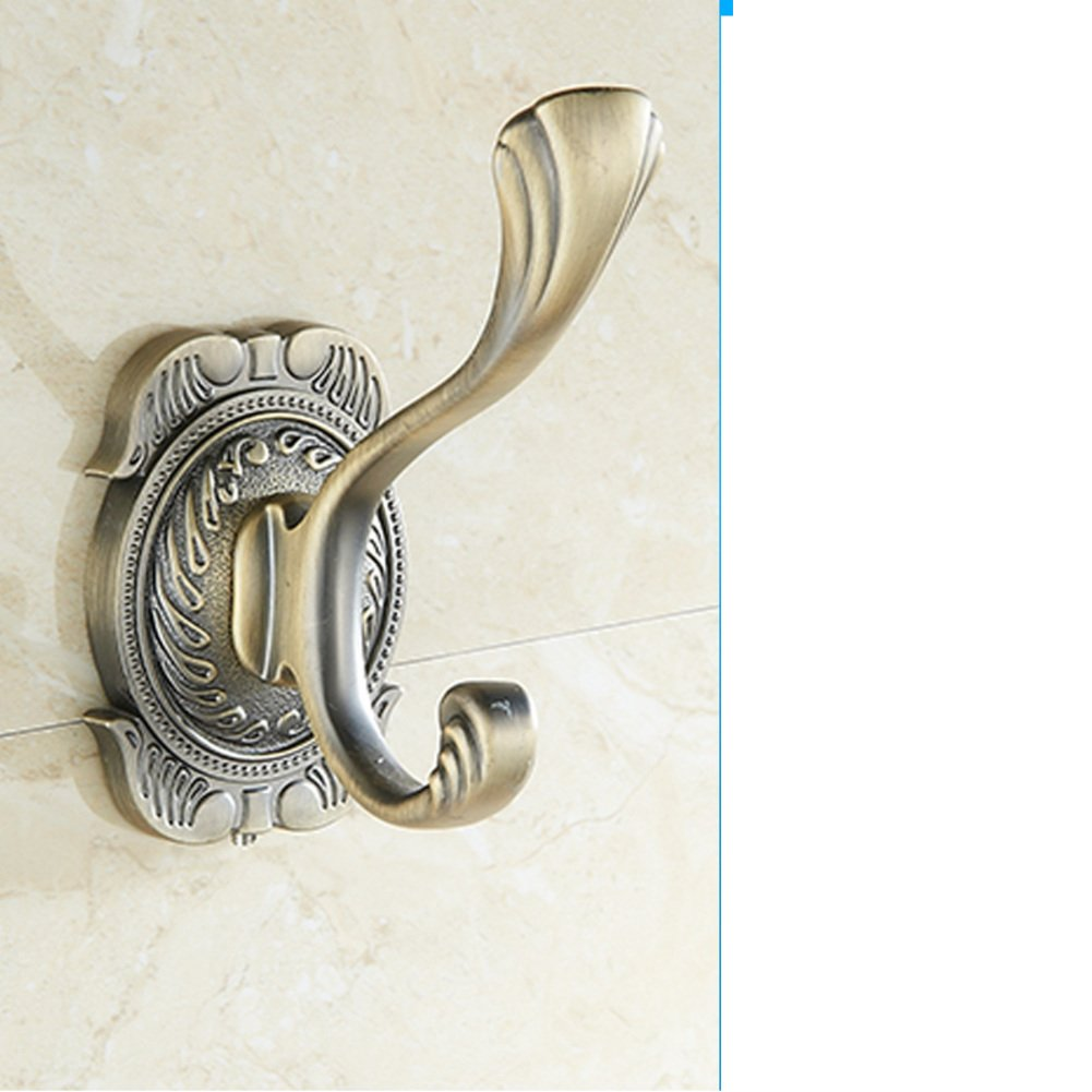 high-quality Bedroom hooks/coat and hat hook /Wall hanging hooks/ Towel hook-D