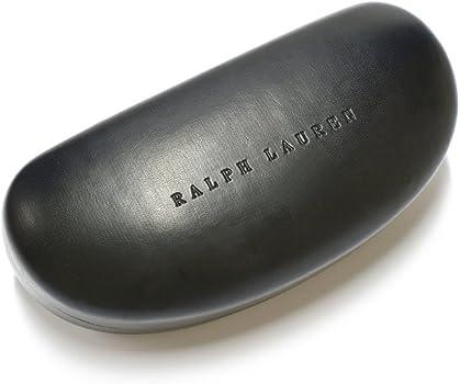 Amazon.com: Ralph Lauren rl8110 de la mujer anteojos de sol ...