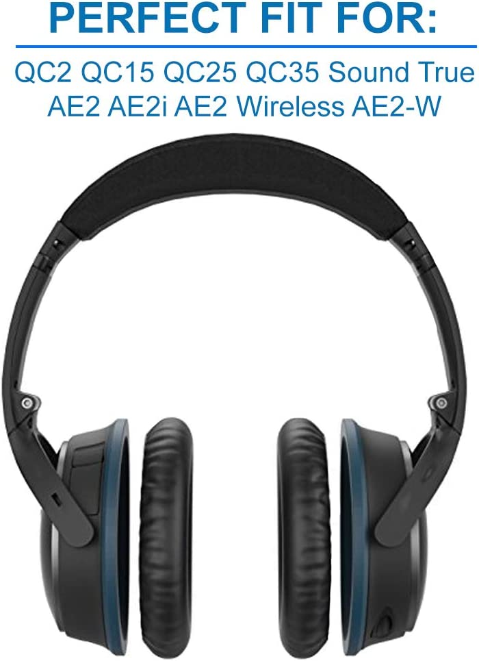 Mmobiel Ohrpolster Ear Pads Ersatz Kompatibel Mit Bose Elektronik