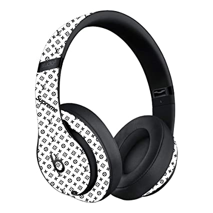 12f7d403f8b Custom Skin Decal for Beats Studio3 Wireless - Beats by Dre (Decal Only,  Device