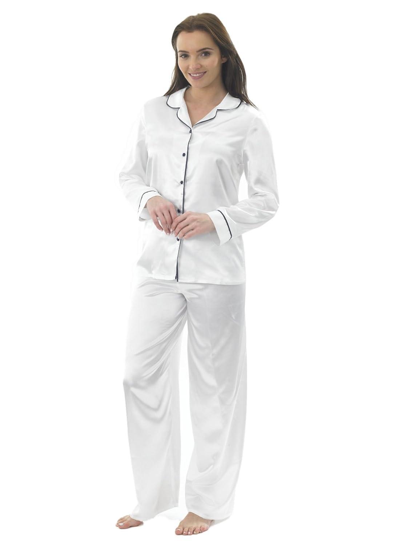 TALLA 48. SaneShoppe - Pijama - Manga Larga - para mujer
