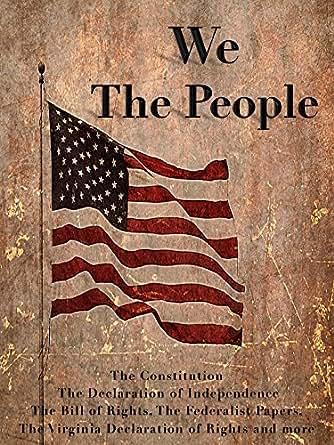 We The People (Illustr...