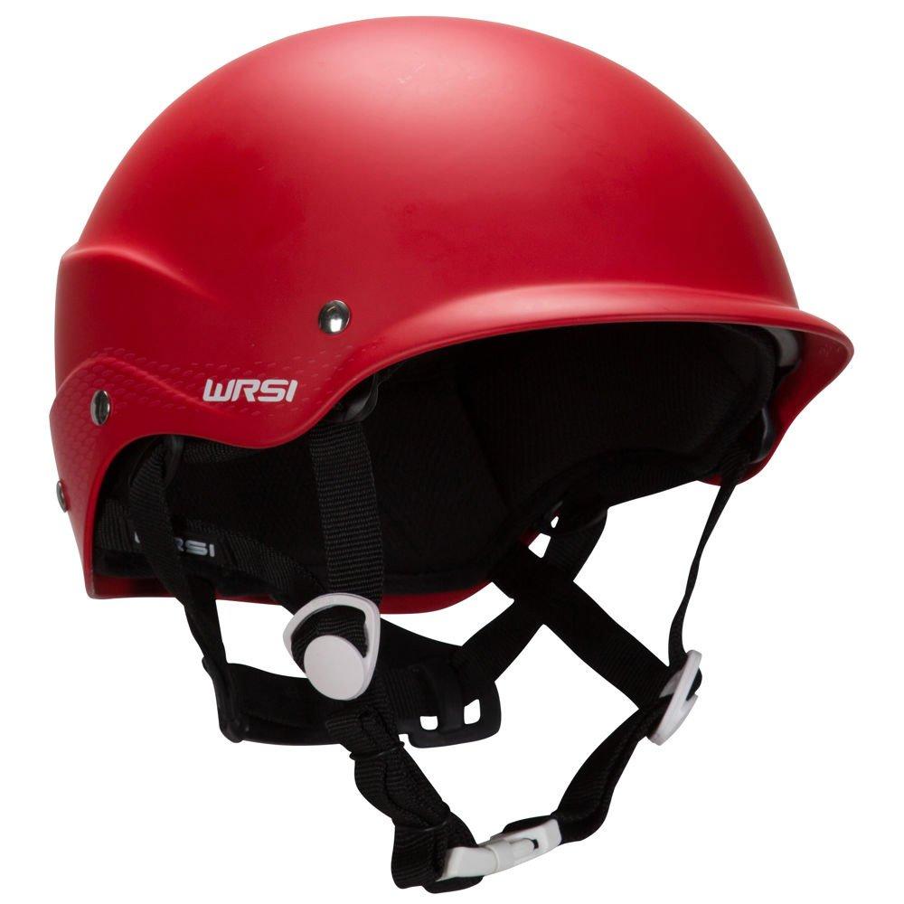WRSI Current Helmet Fiesta Red M/L