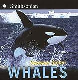 Whales, Seymour Simon, 0756967503