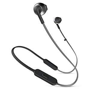 JBL Lifestyle TUNE ***BT In-Ear Bluetooth Earphones with Remote, Black