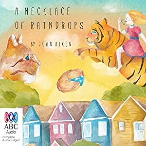 A Necklace of Raindrops Audiobook