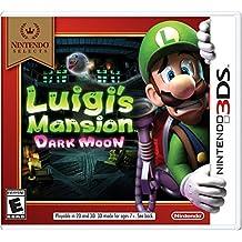Luigi's Mansion: Dark Moon - Nintendo 3DS - Standard Edition