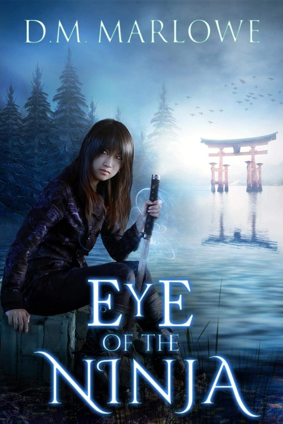 Eye of the Ninja (Eye of the Ninja Chronicles): Amazon.es ...