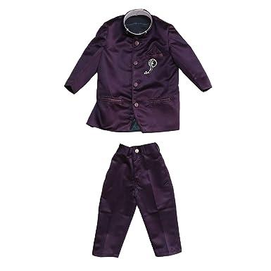 55b19d8437968 Baby Boy Coat Pant Suit