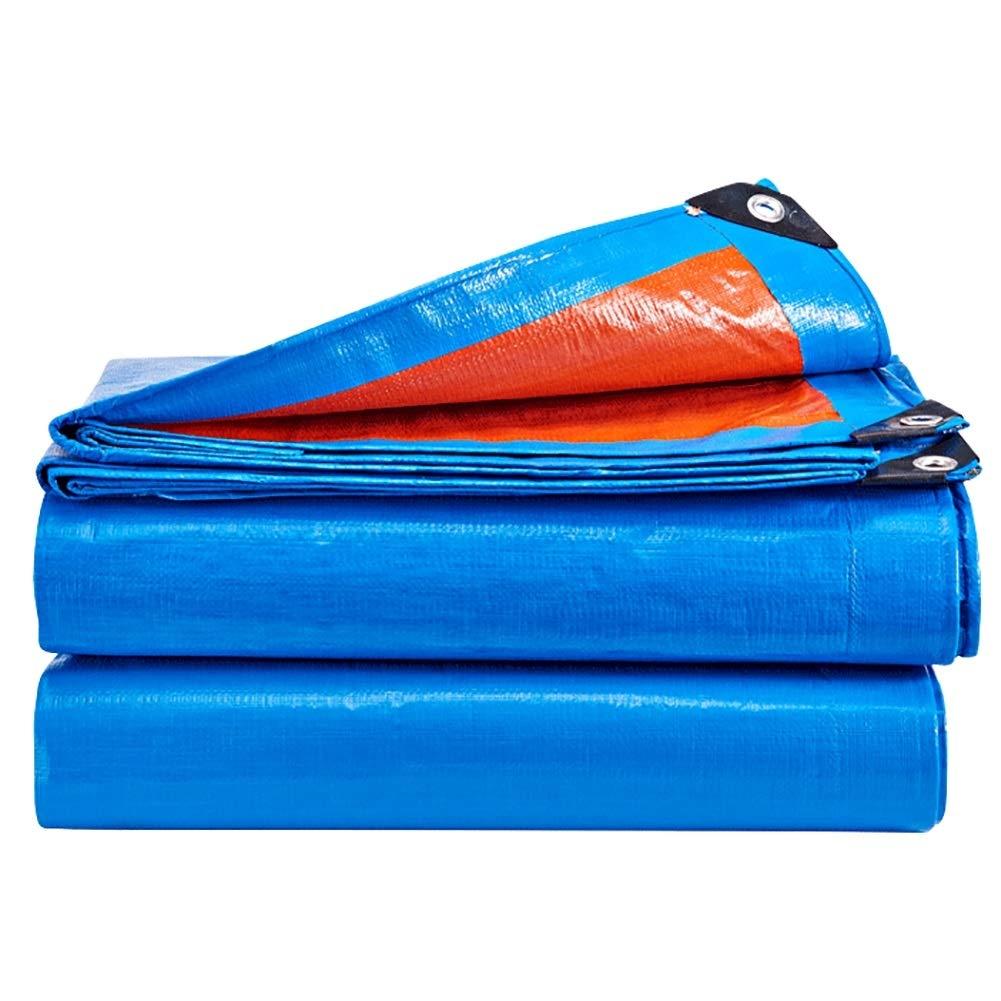 XJLG-Plane Regenfestes Tuch Wasserdichte Plane Zelt Spleißen Markise Visier Bodenbelag Schuppen Tuch Zelt im Freien