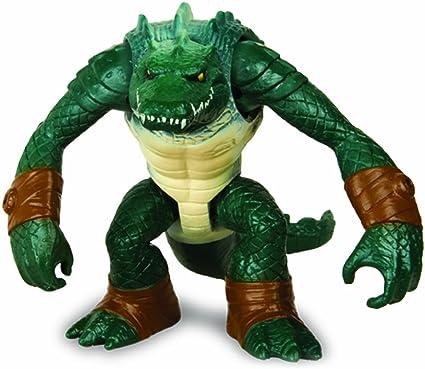 Amazon.com: Teenage Mutant Ninja Turtles de acción figura de ...