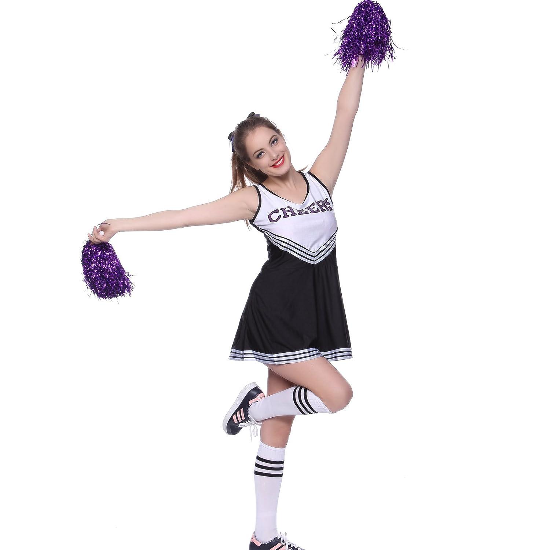 Amazon.com Fashoutlet Womenu0027s Musical Uniform Fancy Dress Costume Complete Outfit Clothing  sc 1 st  Amazon.com & Amazon.com: Fashoutlet Womenu0027s Musical Uniform Fancy Dress Costume ...
