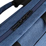 15.6 inch Cerco Laptop Messager Bag Travel Business