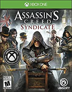 Ubisoft Assassin's Creed Syndicate Xbox One - Juego (Xbox One, Acción / Aventura, Ubisoft, 23/10/2015, M (Maduro), ENG)