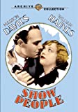 Show People [DVD] [1928] [Region 1] [US Import] [NTSC]