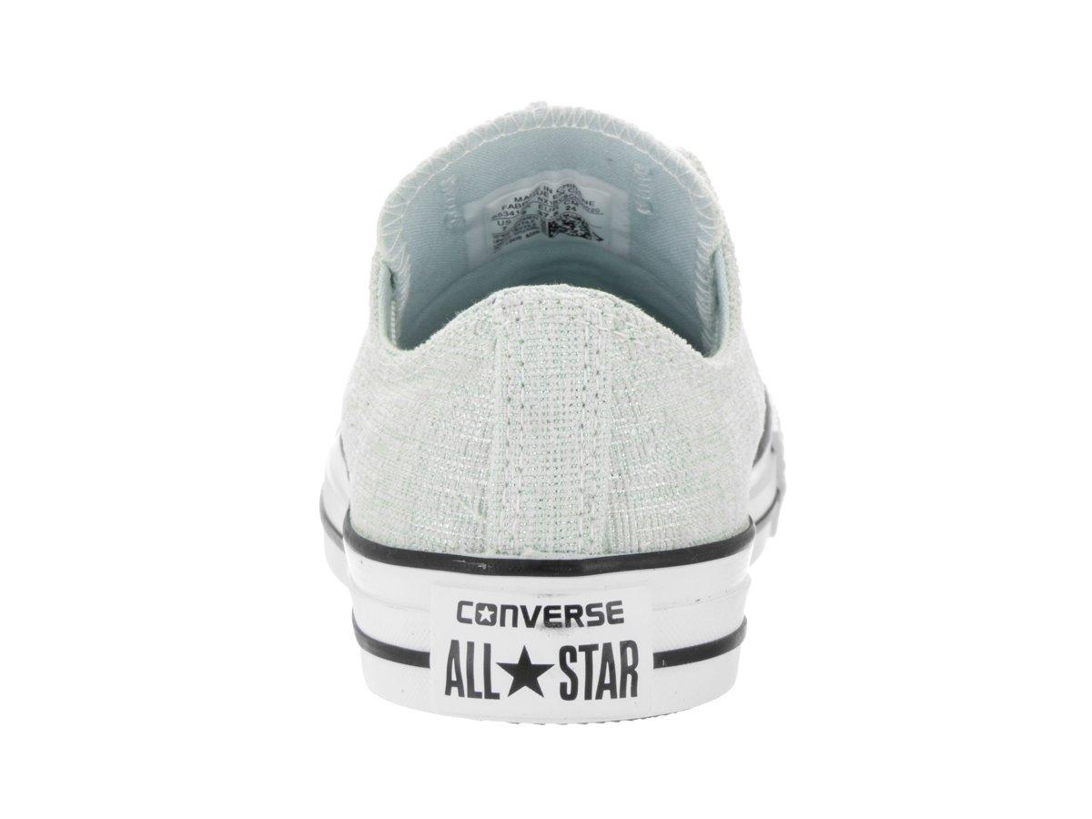 CONVERSE ALL Designer Chucks Schuhe - ALL CONVERSE STAR - Blau/Schwarz/Weiß (Polar Blau/schwarz/Weiß) 45b5f3