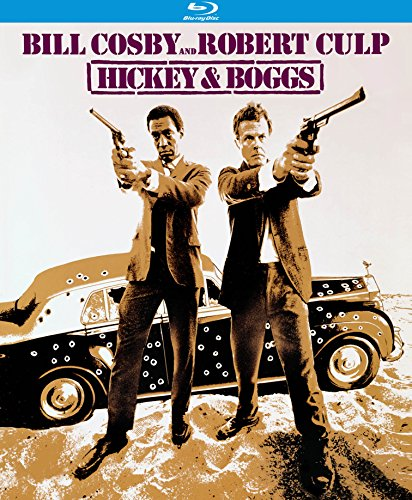 Hickey & Boggs [Blu-ray]