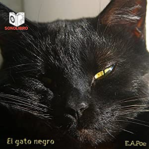 El gato negro [The Black Cat] Hörbuch